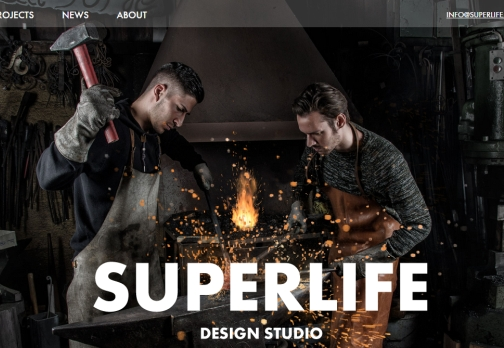 Superlife Studio